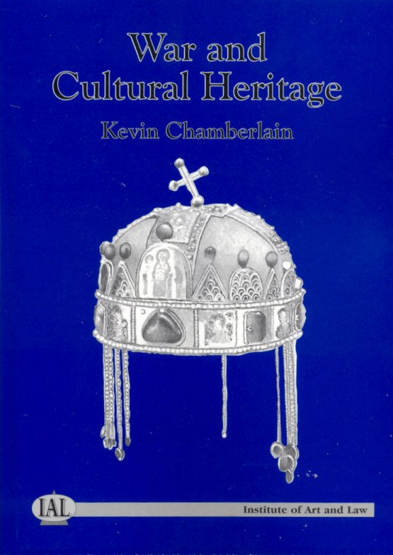 Protection of Cultural Property in the Event of Armed Conflict
