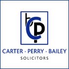 Carter Perry Bailey logo