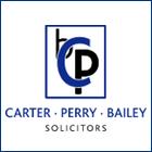 Carter Perry Bailey logo