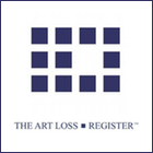Art Loss Register logo