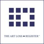 Art Loss Register logo