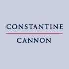 Constantine Cannon logo