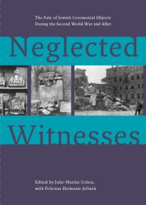 Witnesses cover