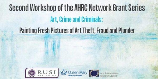 Fraud workshop image